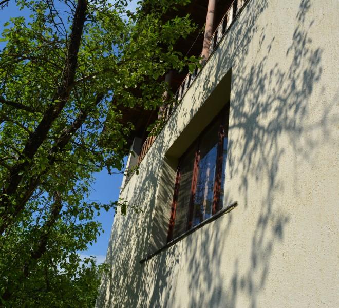 Къща-Габер-фасада-югозапад